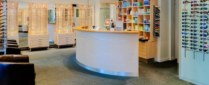 terminalglasögon avdragsgill kostnad